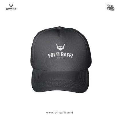Folti Baffi Trucker
