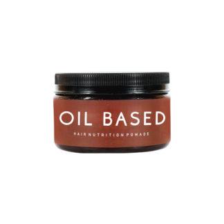Pomade Rambut Folti Baffi Oil Based