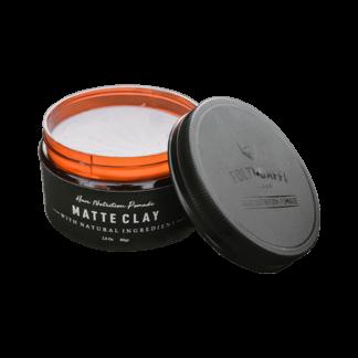 Folti Baffi Hair Nutrition Pomade Matte Clay