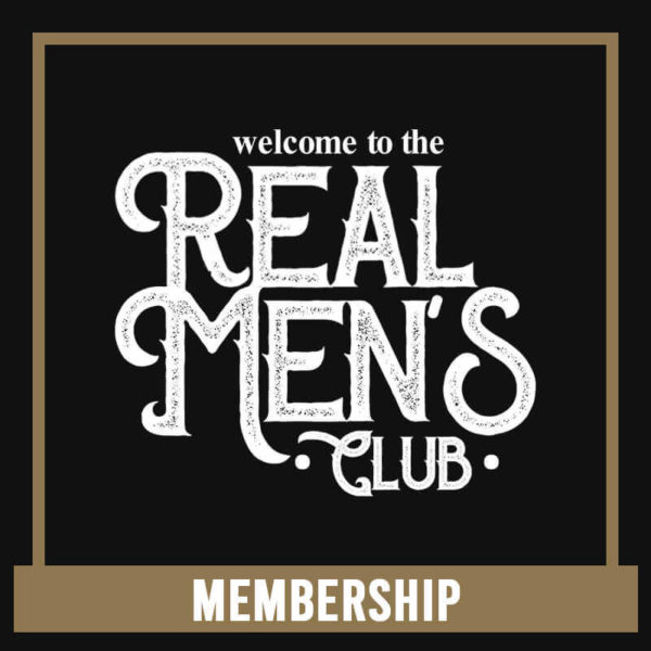 Real Mens Club membership